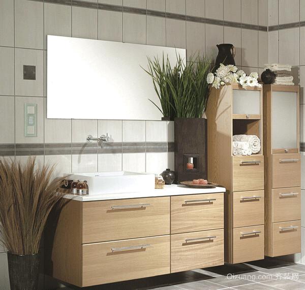 福州浴室柜什么材质比较好