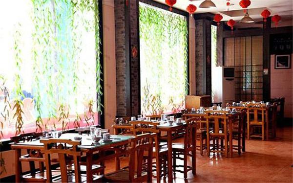 杭州饭店装修风水