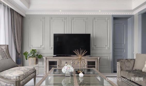 集成墙板用于家庭装修好看吗