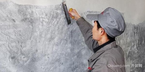 二手房翻新墙面刷漆费用是多少