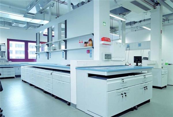 南京实验室装修设计注意事项