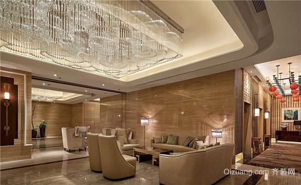 佛山酒店大堂装修设计要点介绍