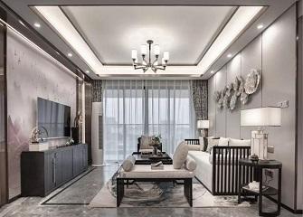 公寓装修怎样设计好看