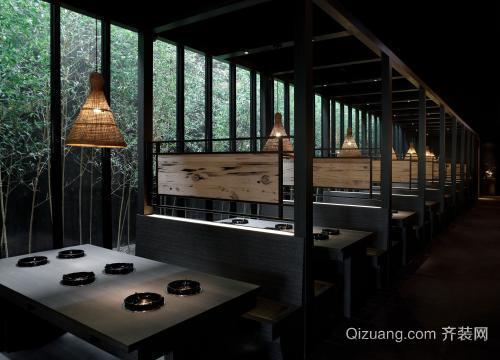 茶餐厅装修省钱技巧之选址和消费群体