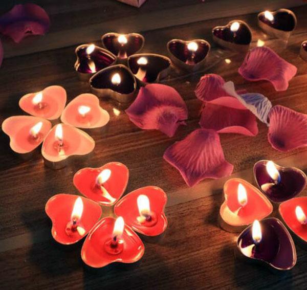 怎么把房间布置得很浪漫温馨
