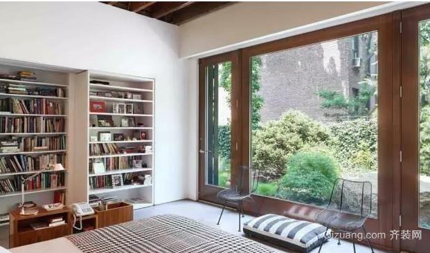 阳台窗台装修