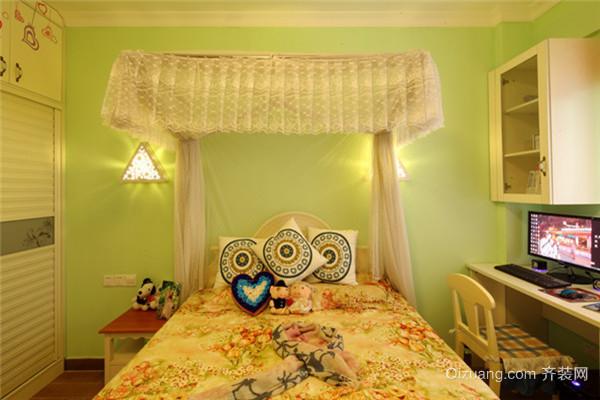 卧室装修报价一览表