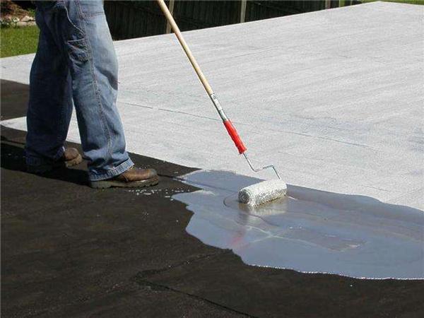 房顶防水补漏用什么资料最好