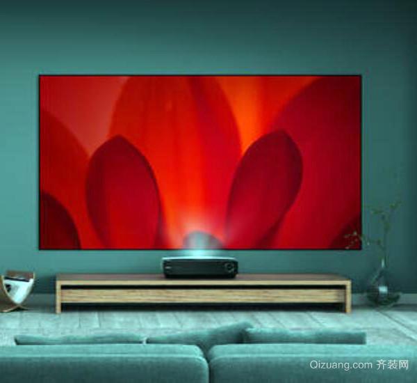 电视只有图像没有声音