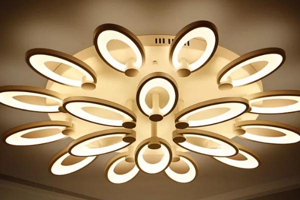 灯具品牌排行前十名都有哪些牌子 灯具品牌排行前十名性价比高的