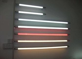 家用日光灯的功率是多少 日光灯管规格及尺寸 日光灯如何判断好坏