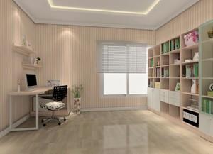 客厅 欧式 背景墙 120平米装修