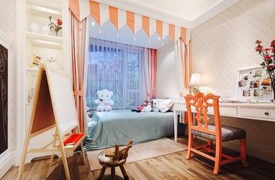 一室一厅一卫小户型交互空间装修效果图