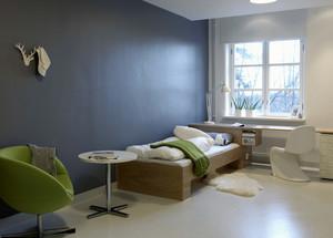 客厅 精致 局部其他 三居室装修