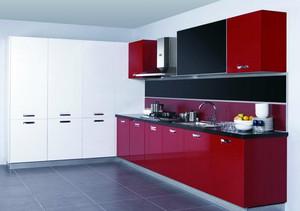 厨房 精致 局部其他 120平米装修