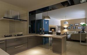 厨房 自然 吊顶 户型其他装修