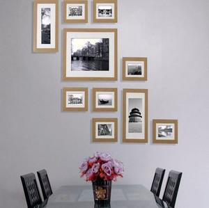空间其他 精致 照片墙 120平米装修