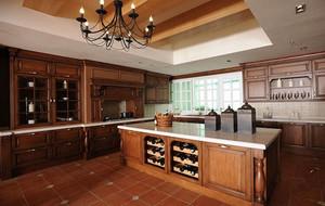 厨房 精致 吊顶 小户型装修