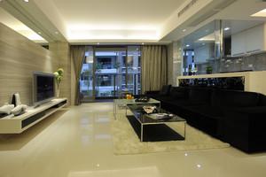 卧室 后现代 局部其他 110平米装修