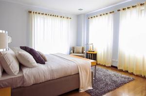 卧室 现代 局部其他 一居室装修
