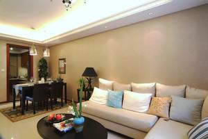 现代简约风格自建别墅室内装修效果图鉴赏