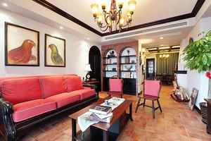 新古典主义风格大户型室内装修效果图赏析
