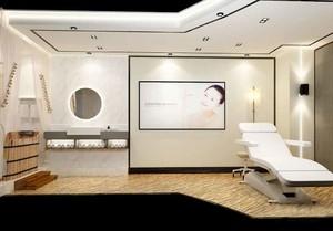 60平米现代简约风格美容院包房betway必威体育app官网效果图