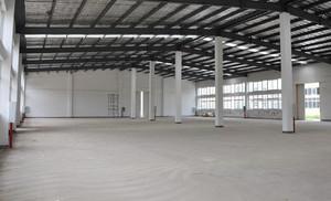 190平米现代风格厂房设计装修效果图