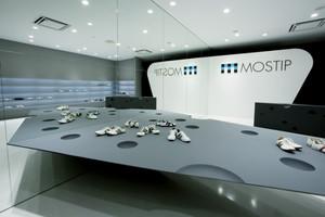 62平米日式风格鞋店设计装修效果图赏析
