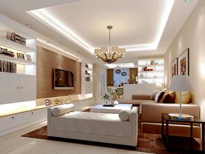 空间其他 欧式 局部其他 三居室装修