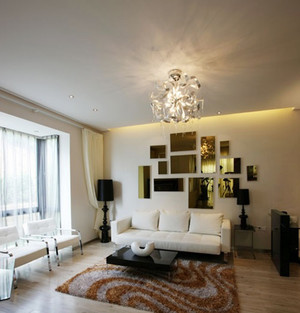 空间其他 现代 局部其他 一居室装修
