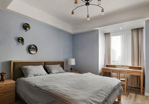 日式風格簡約小戶型臥室裝修效果圖賞析