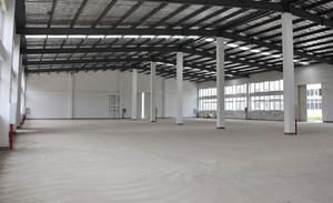 200平米简约风格大型厂房装修效果图赏析