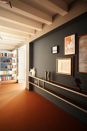 120平米后現代風格精致室內裝修效果圖欣賞