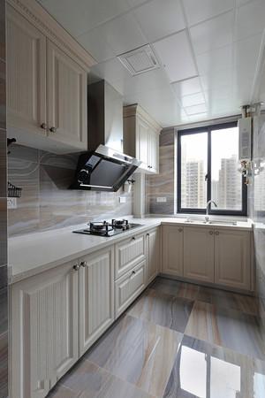 厨房 简欧 局部 三居室装修