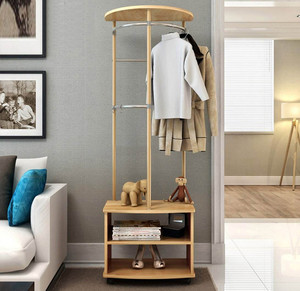 空间其他 现代 鞋柜 一居室装修
