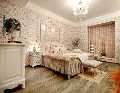 公主臥室裝修圖片大全