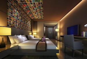 五星级酒店装修图片欣赏