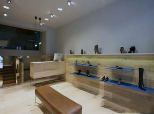 20平米鞋店装修效果图