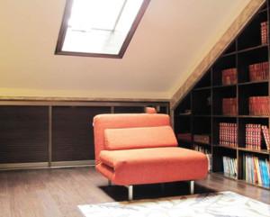 空间其他 美式 阁楼 大户型装修