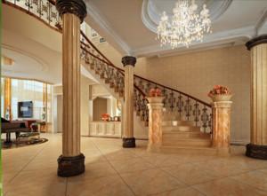 新房裝修樓梯設計效果圖