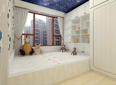 小卧室装修榻榻米效果图