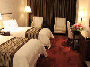 酒店室内设计效果图赏析