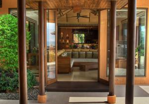 東南亞風格別墅裝修