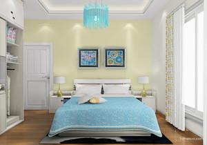 10平米卧室橱柜装修效果图大全