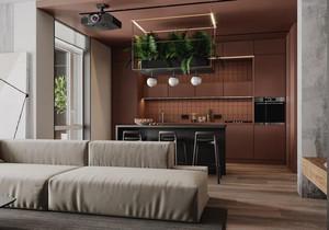厨房 现代 家具 80平米kpl职业联赛竞猜