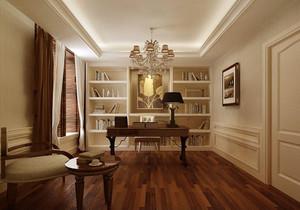 臥室 中式 地板 小戶型裝修