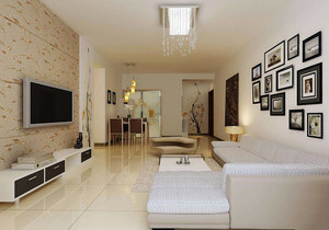 空間其他 現代 局部 一居室裝修