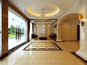 酒店宾馆大厅装修效果图