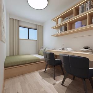 10平米卧室榻榻米装修效果图大全